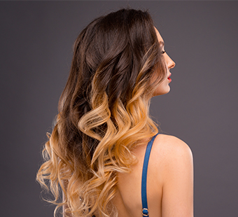 Hair Colouring Services at Andrelio Hair Salon in Ajax, Durham Region 11