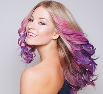 Hair Colouring Services at Andrelio Hair Salon in Ajax, Durham Region 13