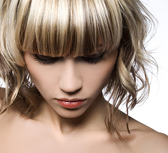 Hair Colouring Services at Andrelio Hair Salon in Ajax, Durham Region 8