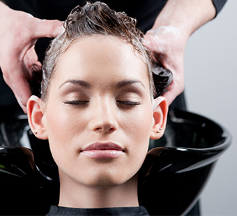 Hair Services offered at Andrelio, a Hair Salon in Ajax, Durham Region