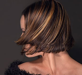 Hair Colouring Services at Andrelio Hair Salon in Ajax, Durham Region 6
