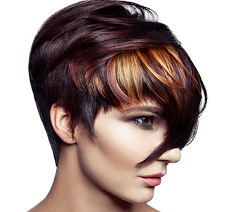 Hair Colouring Services at Andrelio Hair Salon in Ajax, Durham Region 5