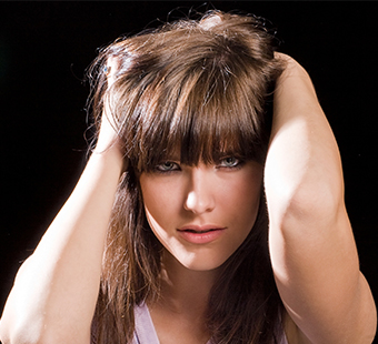 Hair Colouring Services at Andrelio Hair Salon in Ajax, Durham Region 3
